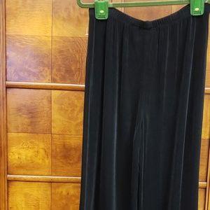 TRAVELERS BY Chicò's dress crop pant SIZE 1